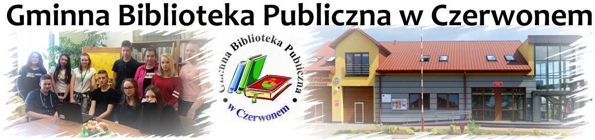 Biblioteka w Czerwonem